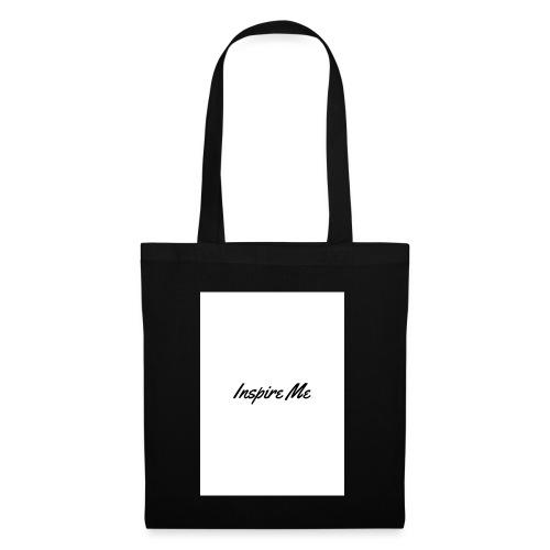 Inspire Me - Tote Bag