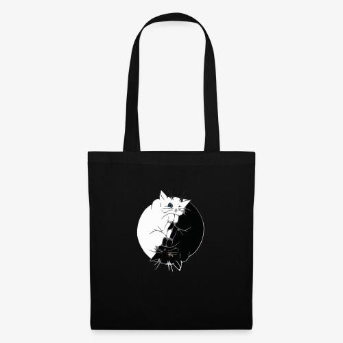 Yin and Yang - Tote Bag