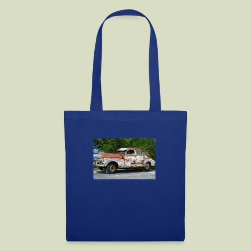 RustyCar - Kangaskassi