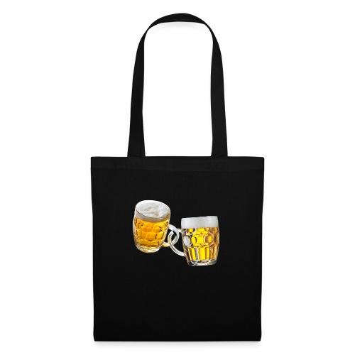 Boccali di birra - Borsa di stoffa