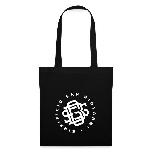 bsg_logo - Borsa di stoffa