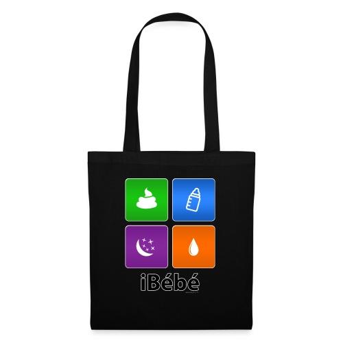 iBébé - Tote Bag