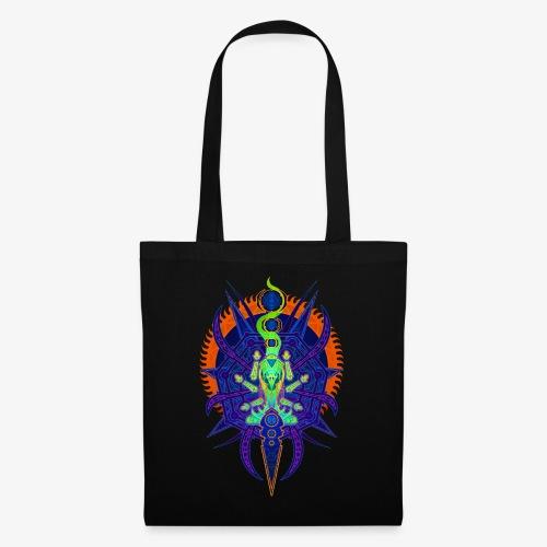 Enji - Tote Bag