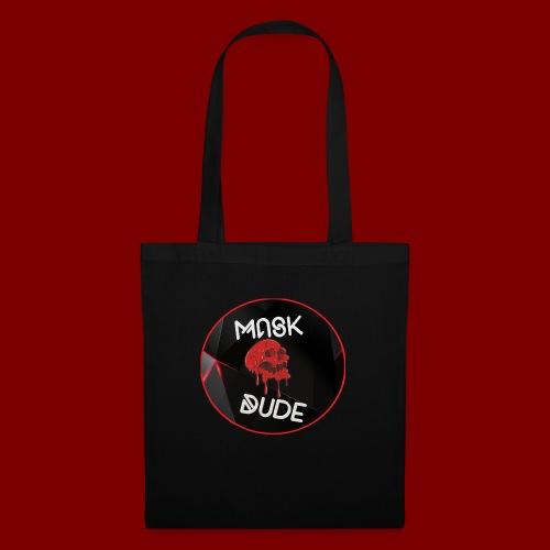 Mask Dude - Tote Bag