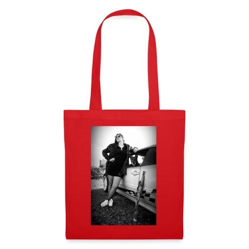HELLSTARZ ALICIA I - Tote Bag