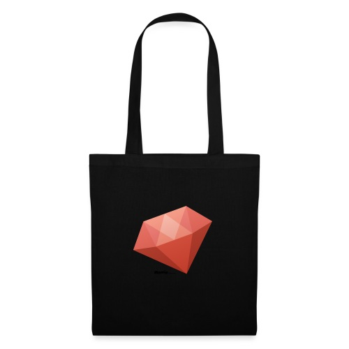Diament - Torba materiałowa