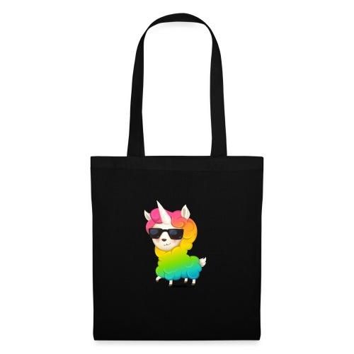 Rainbow animo - Torba materiałowa