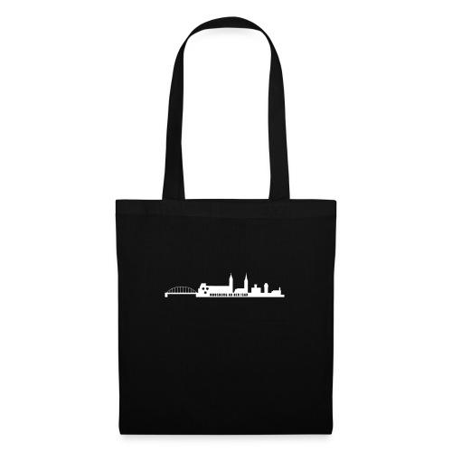 Skyline Moosburg - Stoffbeutel
