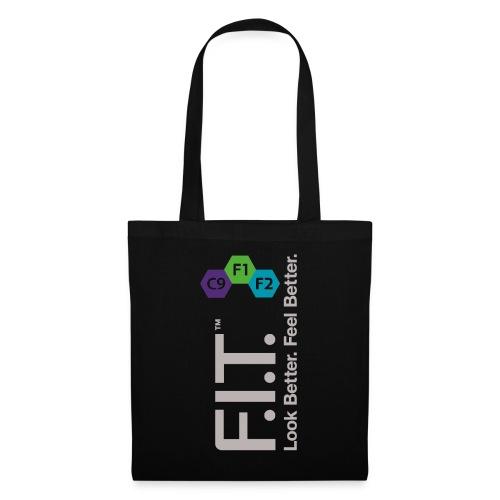 LogoFIT - Stoffbeutel