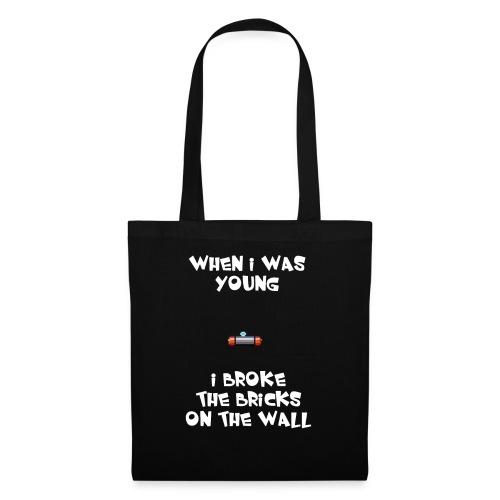 Arkanoid - Tote Bag