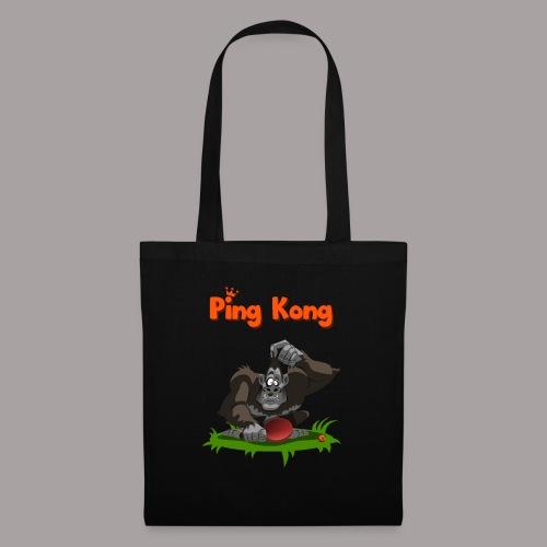 Pink Kong - Tote Bag