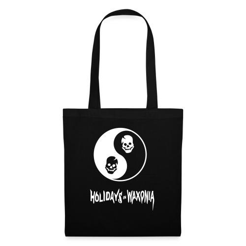 HIW-pantswhite - Tote Bag