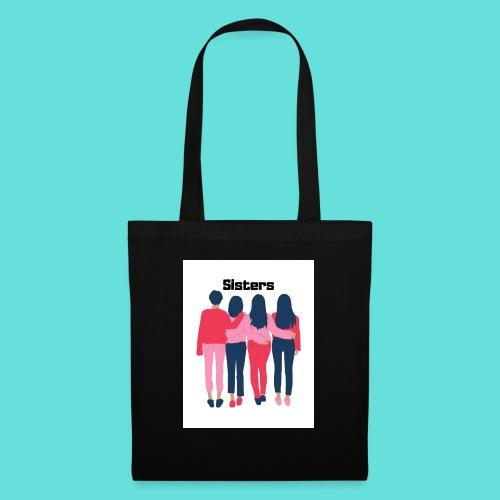 sisters - Tote Bag