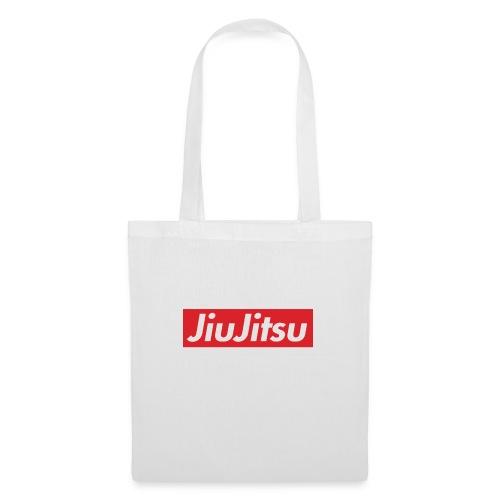 Jiu Jitsu BJJ Tshirt - Tote Bag