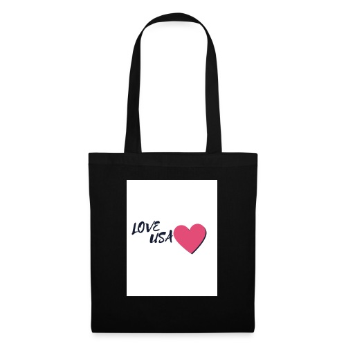 love usa - Tote Bag