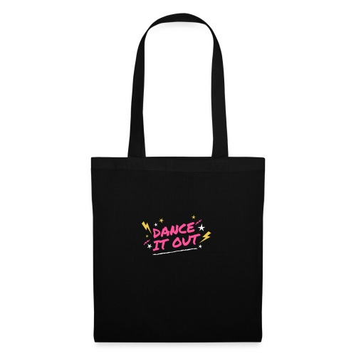 Dance It out - Borsa di stoffa