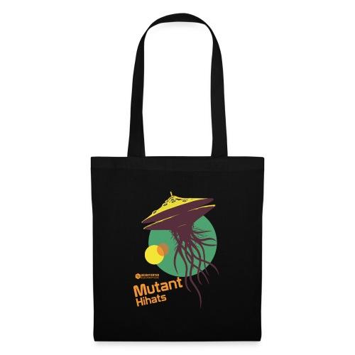 Hexinverter Mutant Hihats - Tote Bag