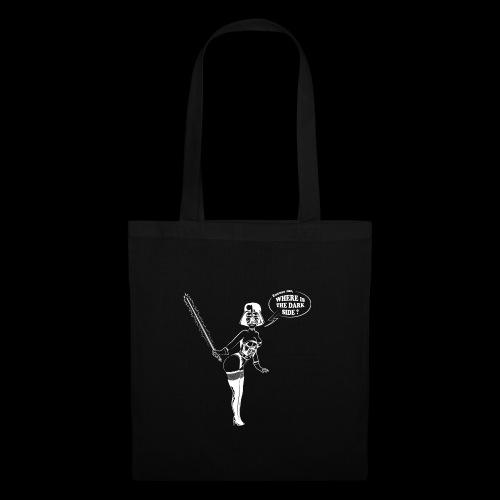 Pin up Vador - Tote Bag