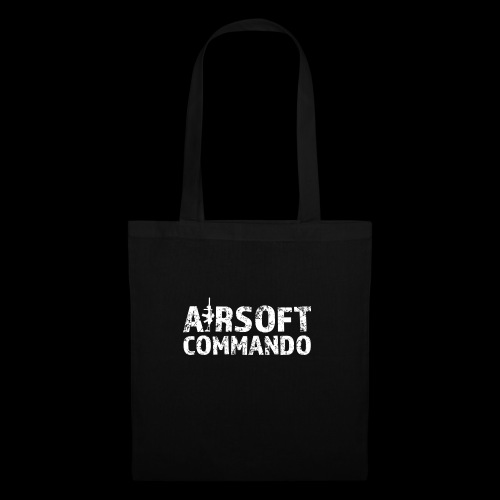 Airsoft Commando - Stoffbeutel