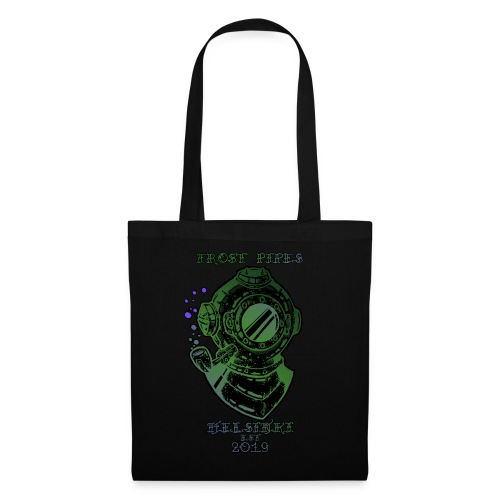 Frost Pipes The Eldritch Nautical LIMITED EDITION - Tote Bag