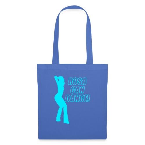 rosacandance - Tote Bag