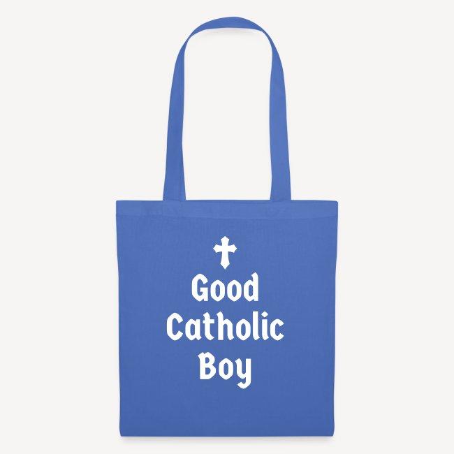 GOOD CATHOLIC BOY
