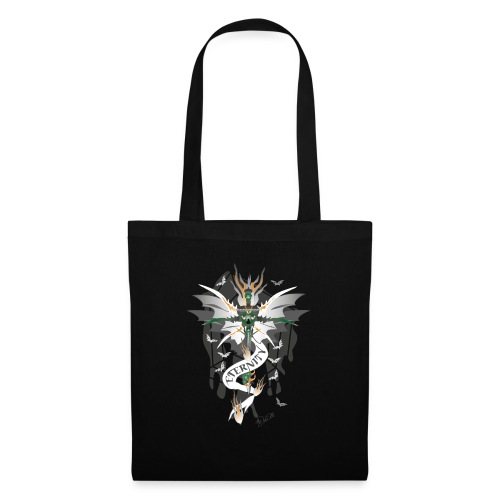 Dragon Sword - Eternity - Drachenschwert - Stoffbeutel