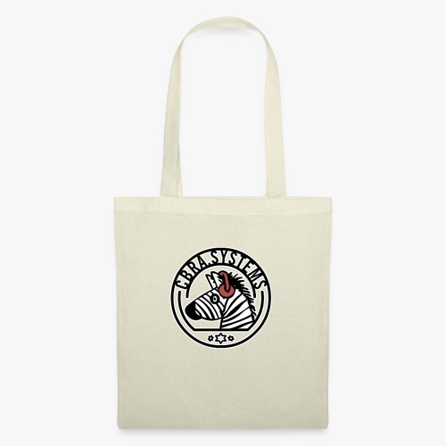 cbra systems headphone outline - Tote Bag