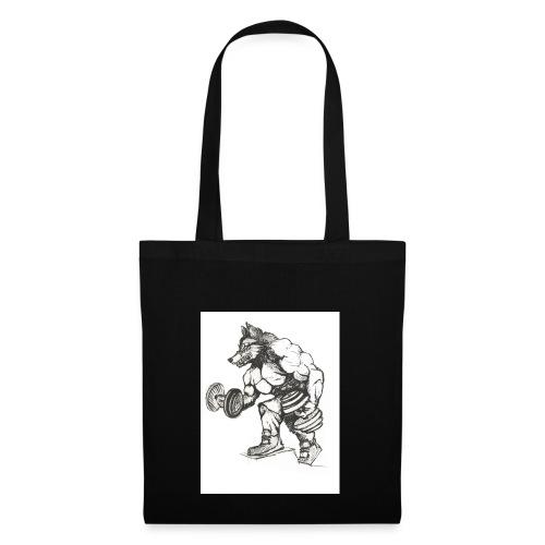 Wolfey Me - Tote Bag