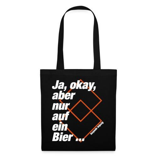 Beutel_Bier - Stoffbeutel