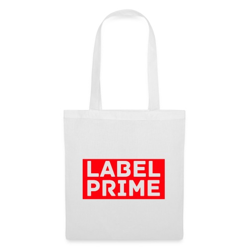 LABEL - Prime Design - Tote Bag