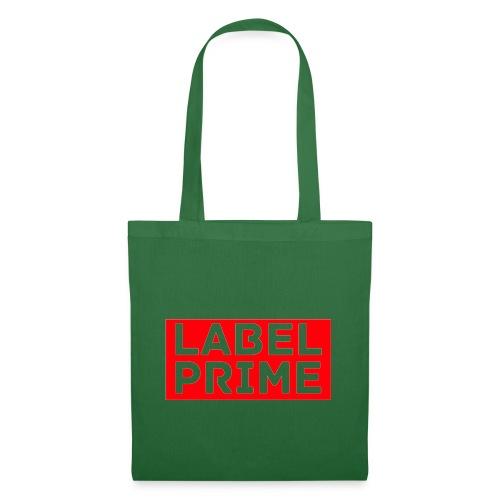 LABEL - Prime Design - Tote Bag