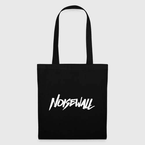 Noisewall, Alabama - Tote Bag