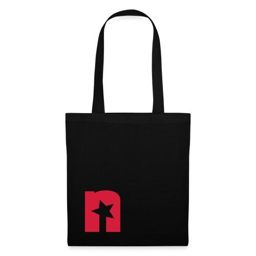 Nerdtalk N-Logo - Stoffbeutel