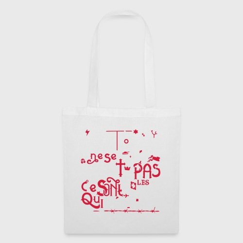 Omnis Repetita - Tote Bag
