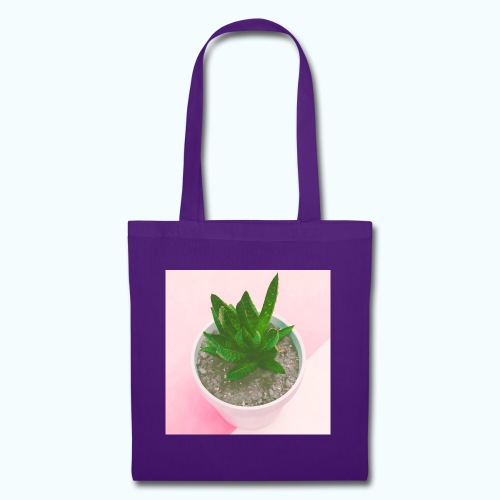 Minimalism plants composition - Tote Bag