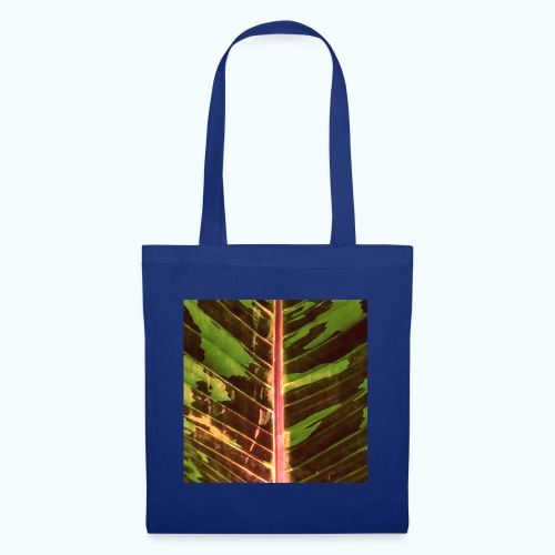 Bananas leaf watercolor - Tote Bag