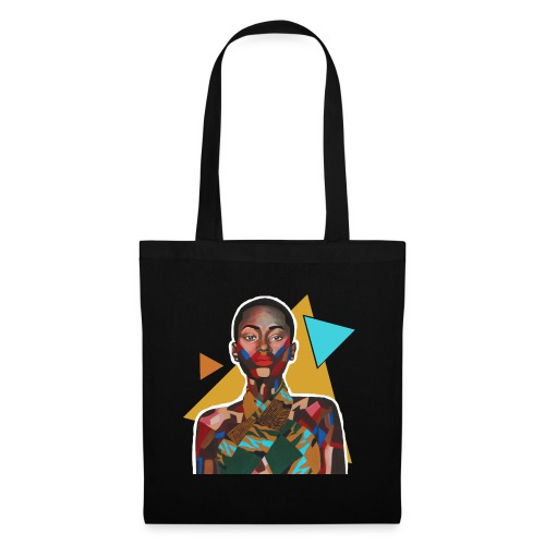 Pieces of me - Tote Bag