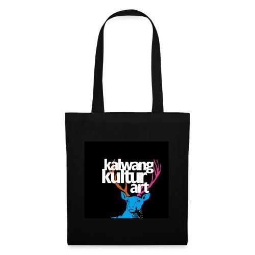 Logo Kalwang Kultur - Stoffbeutel