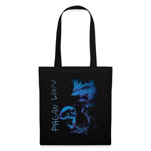 Pagan Lorn Black Wedding - Tote Bag