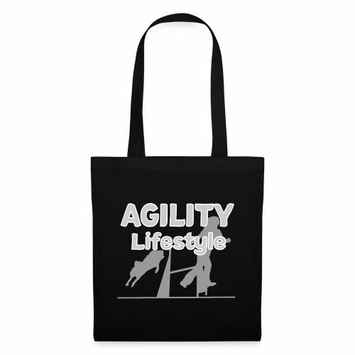 Agility Dogagility Hundesport Hundetraining - Stoffbeutel