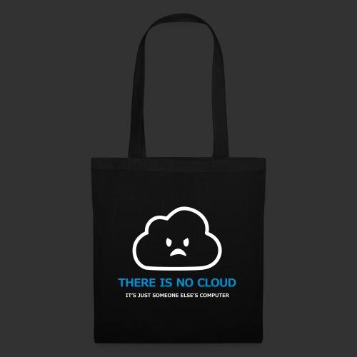 There is no cloud - Tygväska