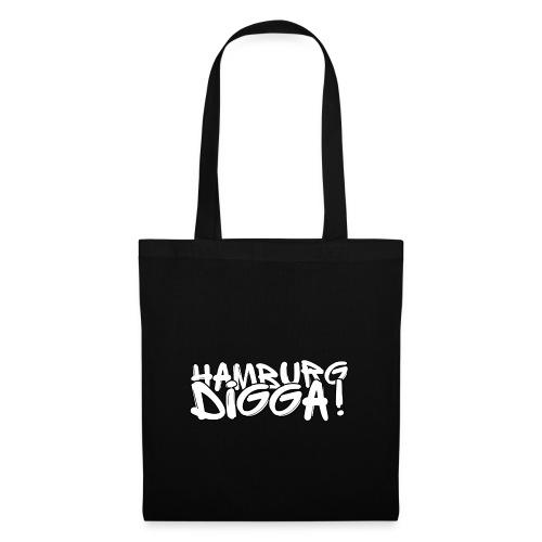 Hamburg Digga! - Stoffbeutel