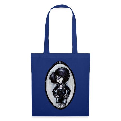 Trad Goth Art by E. R. Whittingham - Tote Bag