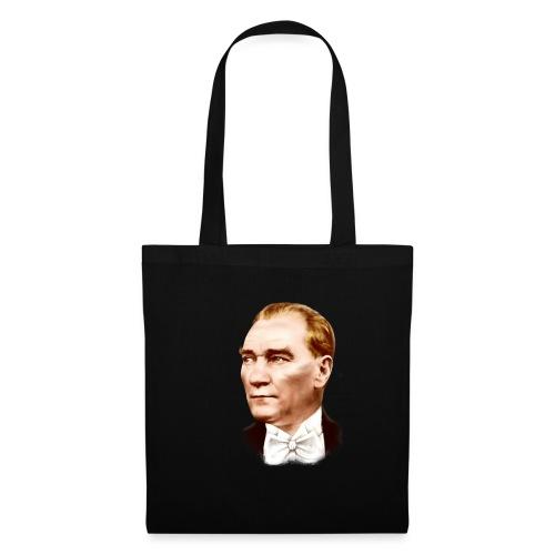 Atatürk T-Shirt - Tas van stof