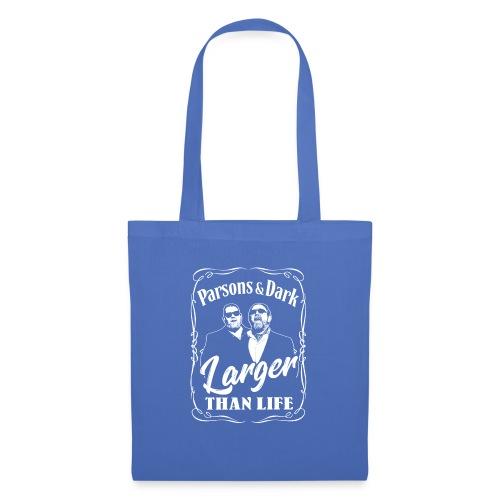 Parsons & Dark Logo - Tote Bag