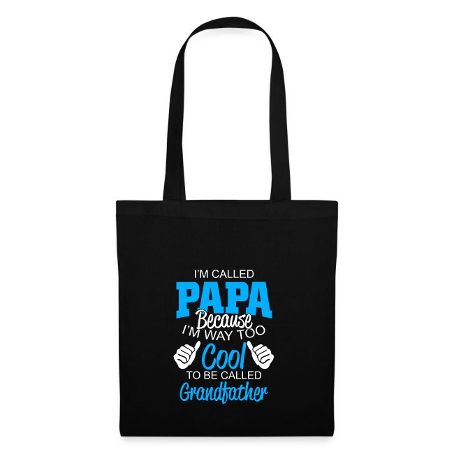 01 im called papa copy
