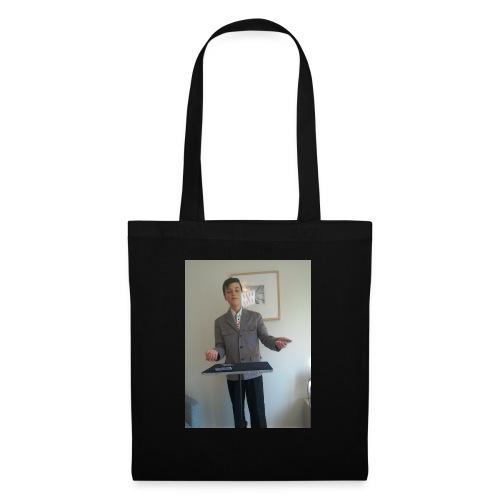 LUKEY MAGIC MERCH - Tote Bag