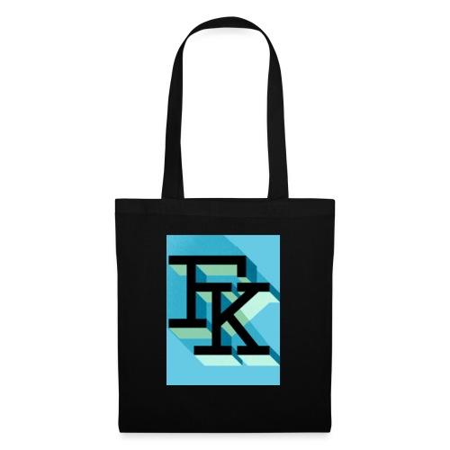 FK - Tote Bag
