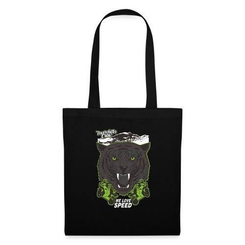bear - Stoffbeutel